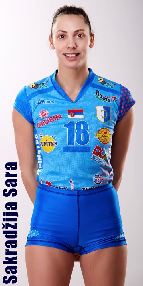 Sara Sakradžija