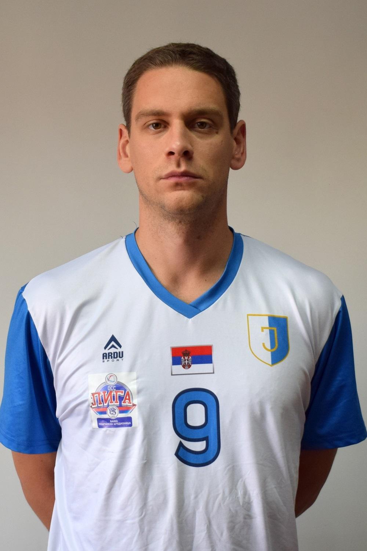 Majstorović Nikola