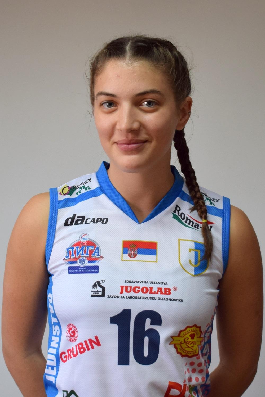 Pavlašević Andrijana