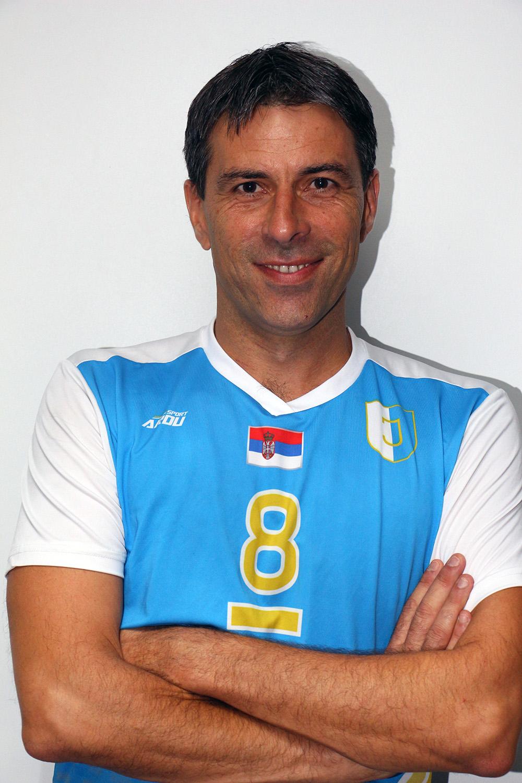 Radisic Miroslav