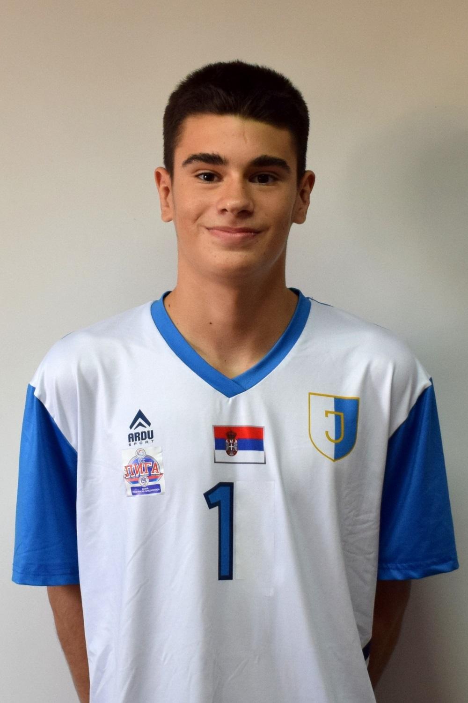 Vukelić Petar