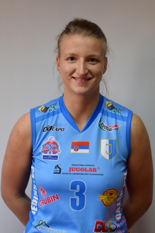 Vujnović Marija